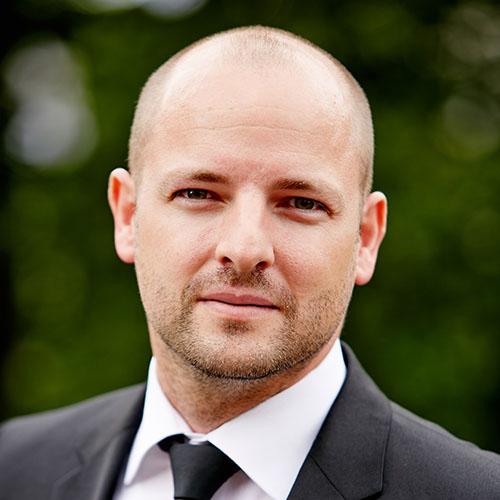 QUNDIS-Geschäftsführer Thomas Röhrl