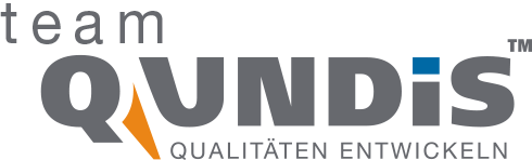 Team QUNDIS Logo