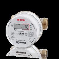 Q water 5.5 (elektronischer Verschraubungs-Wasserzähler)