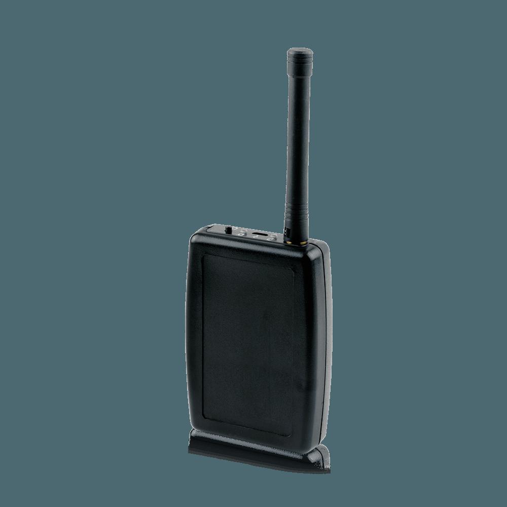 Qundis Q Walk By Mobile Zählerablesung Im Vorbeigehen