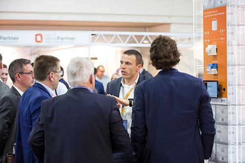 """Qundis GmbH auf der """"HeiKo 2019 - Fachkongress der unabhängigen Heizkostenabrechnungsunternehmen"""""""